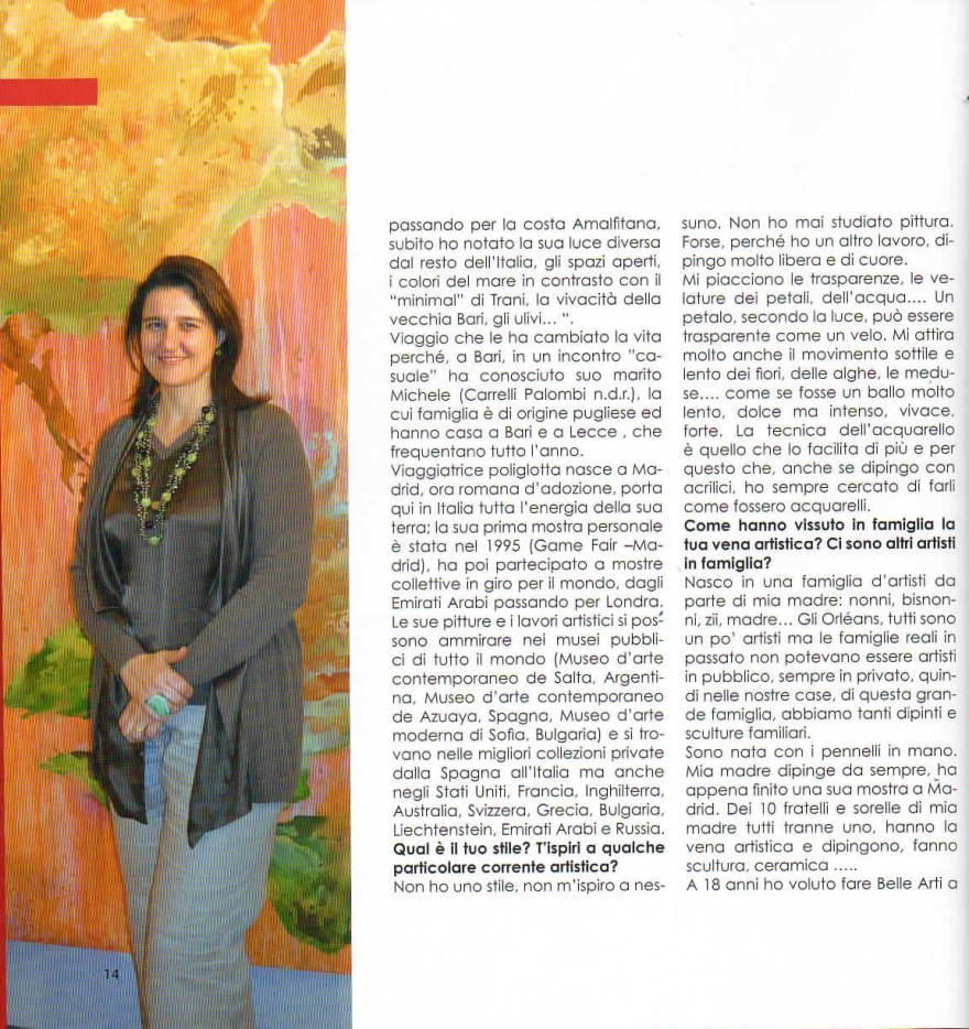 Art Apulia Magazine002
